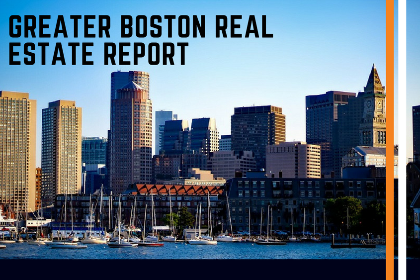 Greater Boston Real Estate Report by Realtor Michael Mahoney