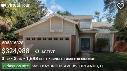5653 Baybrook #2