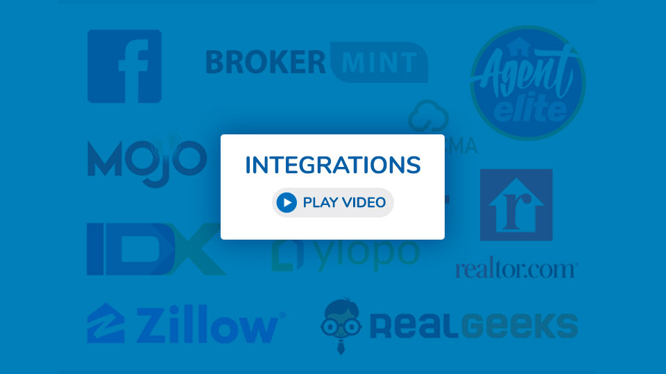 Video - LionDesk Integrations